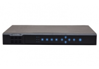 NVR202-16EP [NVR 16 CANALE CU PoE / 2HDD]