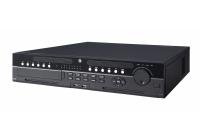 NVR608R-64-4K * 64 Channel Super 4K Network Video Recorder