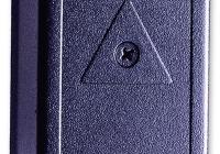 Paradox 950 * Detector vibratii