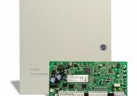 PC 1616 * Centrala alarma DSC [6 zone, max 32 / 2 partitii / 48 utilizatori]