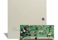 PC 1832 * Centrala alarma [8 zone, max 32 / 4 partitii / 72 utilizatori]
