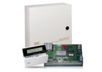 PC 4020 * Centrala alarma [128 zone / 8 partitii / 1500 utilizatori / control acces]