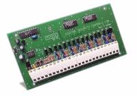 PC 4216 * Modul 16 iesiri PGM de curent mic
