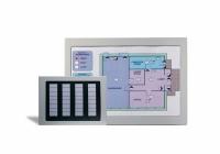PC 4632 * Afisaj sinoptic 32 zone, inclus 1 modul PC4216 si 16 LEDuri