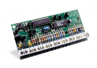 PC 5208 * Modul 8 iesiri PGM de curent mic, open-colector