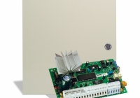 PC 585 * Centrala alarma DSC [4 zone, max 32 / 1 partitie / 38 utilizatori]