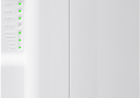 PCS 250G01 * PCS250G + conector pentru extensie de antena