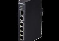 PFS3106-4P-60 * Switch PoE 4 porturi
