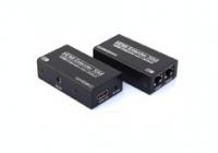 PH-HDMI-E30IR * Adaptor extensie cablu HDMI prin UTP