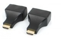 PH-HDMI-RJ45-002 * HDMI - UTP [distanta trasmisie semnal - pana la 23-30m]