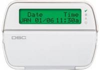 PK 5500 * Tastatura LCD cu caractere alfanumerice