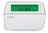 PK 5501 * Tastatura LCD cu iconuri