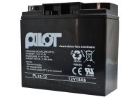 PL 18 AH - Acumulator 12V 18AH