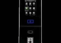 PRO-BIO * Controler de acces cu functie de pontaj, cu recunoastere faciala, amprente, cititor de proximitate si cod PIN