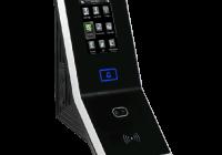PRO-FAC * Controler stand-alone cu functie de pontaj, cu recunoastere faciala, card si tastatura