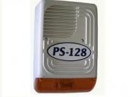 PS-128 Sirena exterior
