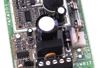 PS-817 * Sursa in comutatie 12Vcc 1,75A