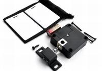 PS-SOLO-ALARM * Incuietoare standalone RFID pentru vestiare (dulapuri) cu alarma