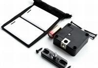 PS-SOLO-SLIDING * Incuietoare standalone RFID pentru vestiare (dulapuri) cu usi glisante