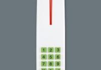 R915 * Cititor de proximitate cu tastatura de interior/exterior