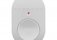 REM101 * Buton panica radio Paradox