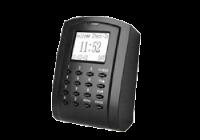RFAP-103-MF * Controler de acces cu functie de pontaj, cu tastatura si cititor de proximitate incorporat (13.56MHz)
