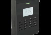 RFAP-403-MF * Controler de acces cu functie de pontaj, cu tastatura si cititor de proximitate incorporat (13.56MHz)