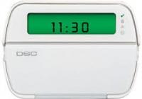 RFK 5501 * Tastatura LCD cu iconuri cu modul receptor radio inclus