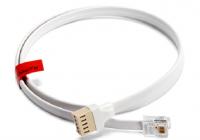 RJ/PIN5 Cablu de conectare pentru portul RS al centralelor INTEGRA