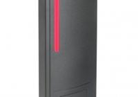 S3-R * Cititor cu cartele de proximitate EM / HID (125Khz)