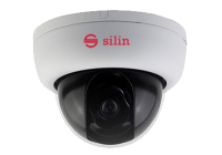"SC849-DP * Camera analogica tip dome, 1/3"" CMOS Pixelplus® PC1099"