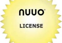 SCB -IP 01 LITE * Software NUUO pentru 1 canal video