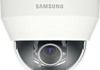 SCD-5083 * 1280H WDR Varifocal Dome Camera