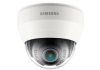 SCD-5083R * 1000TVL (1280H) WDR Varifocal IR Dome Camera