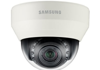 SCD-6023RA * 2 MP AHD / SD 960H dome camera