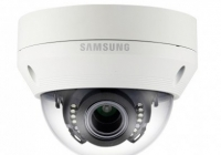 SCD-6083RA * 2 MP AHD / SD 960H dome camera