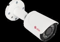 SCT-1040BV * Camera bullet DUAL 720P, 2.8-12mm, 40m IR