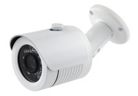 SCT-1320BF * Camera bullet de exterior HD-TVI, Sony 720P, lentila, 3.6mm, IR20m, 12Vcc