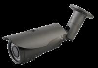 SCT-1340BV * Camera bullet de exterior HD-TVI, Sony 720P, lentila 2.8-12mmmm, IR40m, 12Vcc