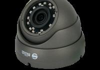 SCT-2430DV-AF * Camera dome DUAL 1080P Auto-focus