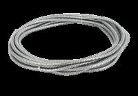 SD-50-M2 * Tub flexibil din otel pentru protectii de cablu