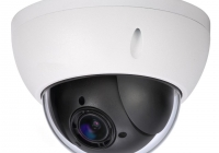 SD22204T-GN * 2MP 4x IR PTZ Network Camera