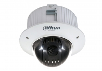 SD42C212I-HC * 2 Megapixel Mini HDCVI PTZ Dome Camera