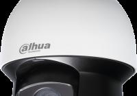 SD59430U-HNI * 4MP 30x IR PTZ Network Camera