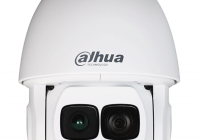 DH-SD6AL230F-HNI * Speed Dome IP Ultra-Smart Starlight cu Laser 2Megapixeli