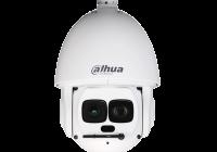 SD6AL230F-HNI-IR * 2MP 30x Starlight Laser PTZ Network Camera