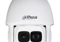DH-SD6AL240-HNI * Speed Dome IP 40X 2Megapixeli cu Laser