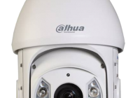 SD6C220I-HC * 2 Megapixel 20x Full HD HDCVI IR PTZ Dome Camera