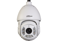 SD6C430U-HNI * 4MP 30x IR PTZ Network Camera