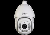 SD6C430U-HNI * 4MP 30x IR PTZ Network Camera